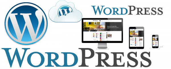 WordPress-For-Website-Design