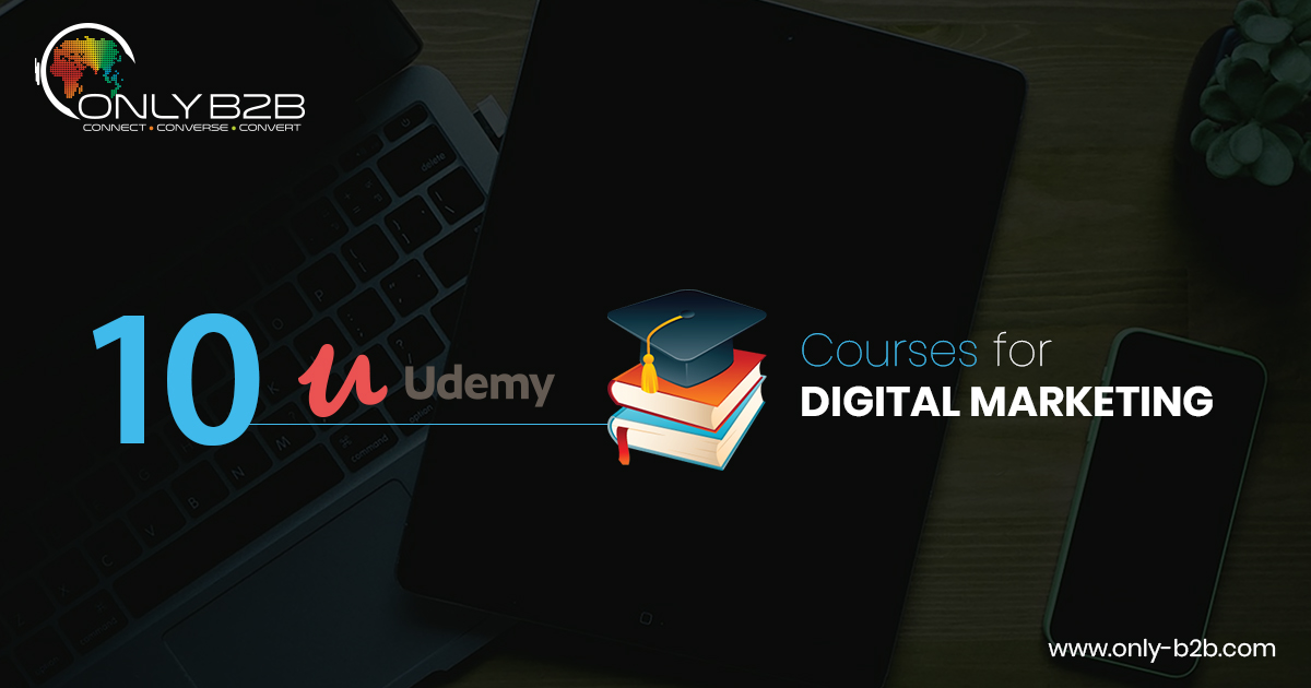 courses for digital marketing